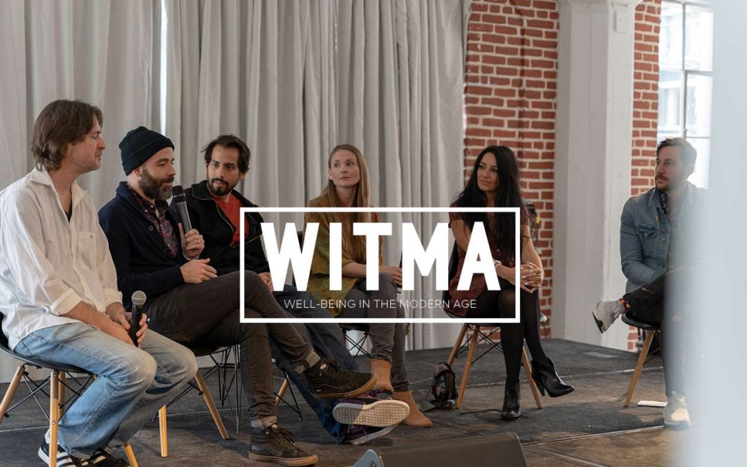 WITMA Event